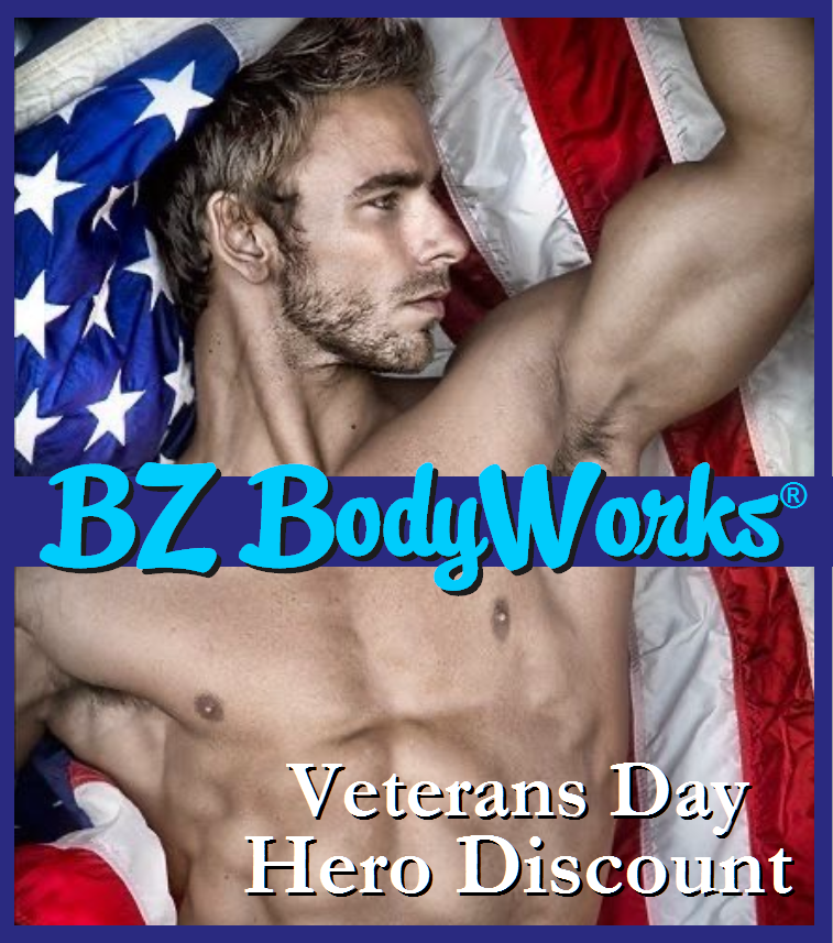 BZ Veterans Day Discount 11.6.2019